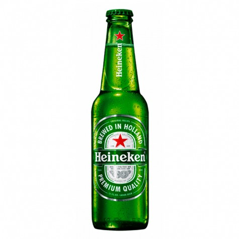 Heineken 330ml 6 Pack