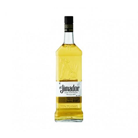El Jimador Reposado Tequila (1 x 750 ml)